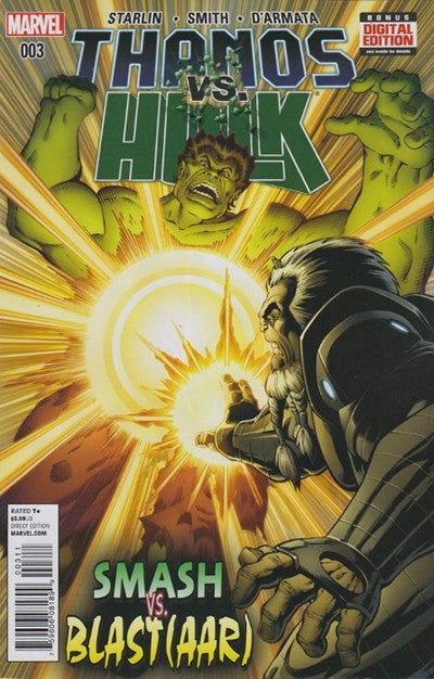 HULK VS. THANOS #3