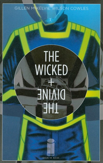 THE WICKED & THE DIVINE #14