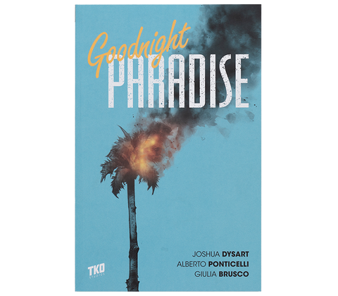 GOODNIGHT PARADISE VOL.1