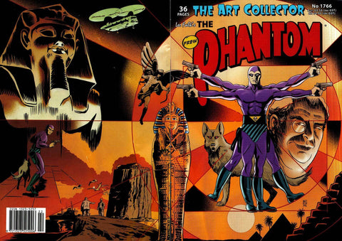THE PHANTOM #1766