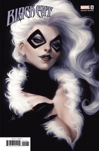 BLACK CAT (2019) #1 ARTGERM VARIANT