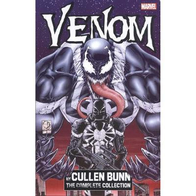 VENOM: THE COMPLETE COLLECTION BY CULLEN BUNN