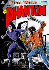 THE PHANTOM #1768