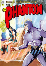 THE PHANTOM #1781