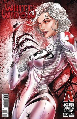 WHITE WIDOW (2019) #3