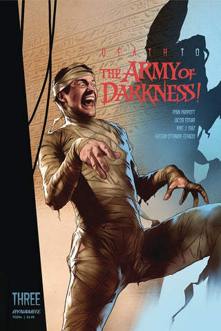 DEATH TO THE ARMY OF DARKNESS (2020) #3