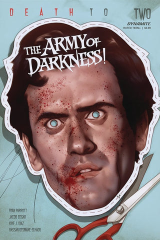 DEATH TO THE ARMY OF DARKNESS (2020) #2