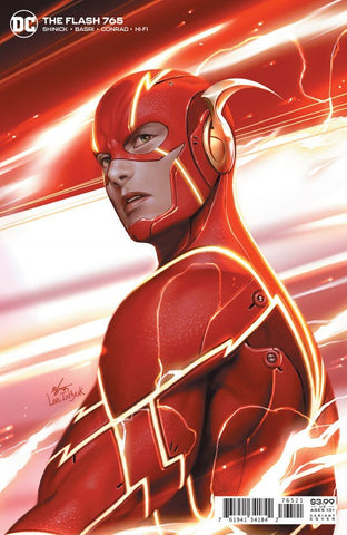 FLASH (2016) #765 VARIANT