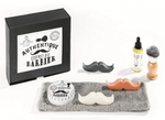 Coffret authentique du Barbier
