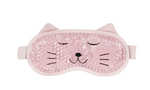 Accessoires Bains Masque Relaxant Chat