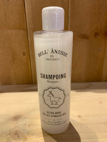 Lait Anesse Shampoing