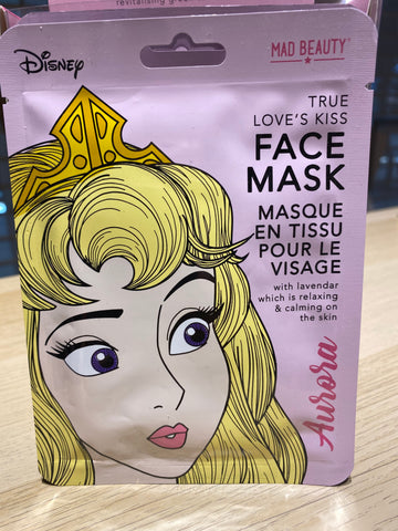 Masques adultes Disney Princesse Aurore