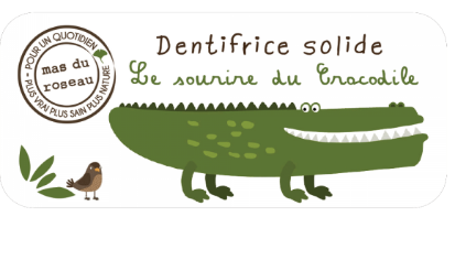Dentifrice Enfants Solide