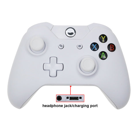 The Jet Set Controller With/H-phone Jack