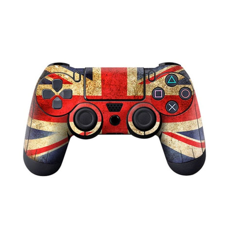 The Brit Gamer Controller Vinyl