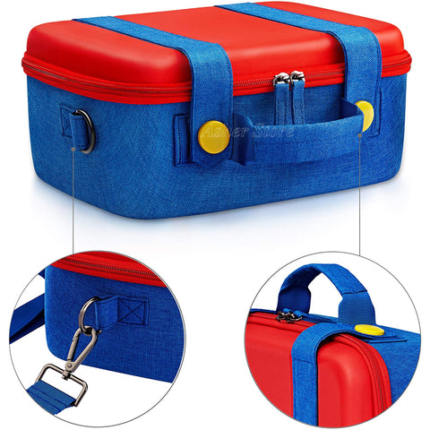 It's Me Mario Switch Carrying Case