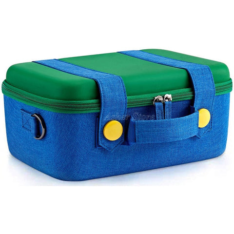 It's Me Luigi Switch Carrying Case