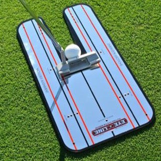Eyeline Golf Putting Mirror Classic - Large