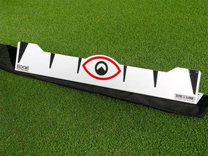 Eyeline Golf Edge Putting Rail