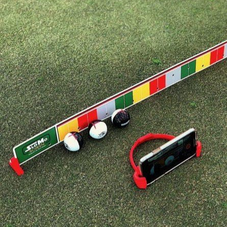 Eyeline Golf SloMo Screen System - NEW
