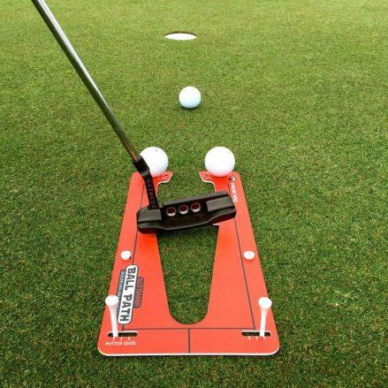 Eyeline Golf Slot Trainer By Jim and Jon McLean