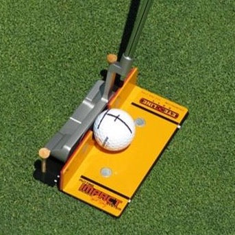 Eyeline Hank Haney's Putting Impact System