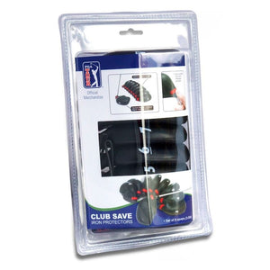 PGA Tour Iron Protector Covers