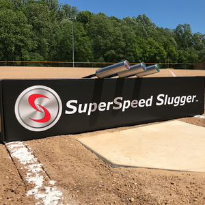 SuperSpeed Slugger Adult Training System