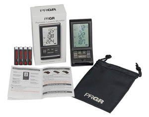PRGR Portable Swing Radar - NEW PRODUCT