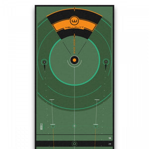 Wellputt Mat 26ft - 2020 Design