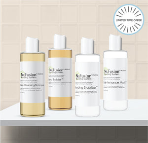 NuFusion Professional Kit
