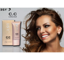 Load image into Gallery viewer, BSY Smooth & Light CC Cream | Complexion Care CC Cream | Nourishing Color Correction Cream | 30g