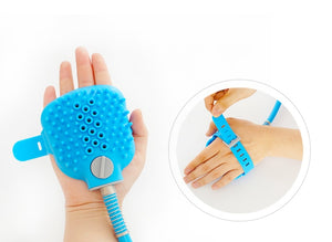 Pet Massager and Shower Tool