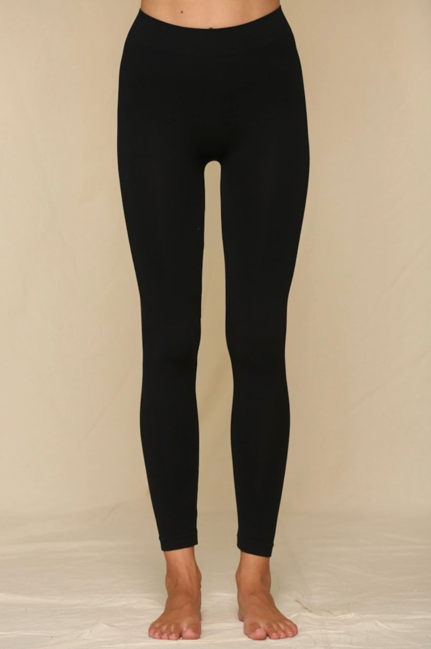 Bailey Leggings ~ Black