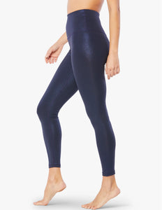 Beyond Yoga Twinkle High Waist Midi Legging