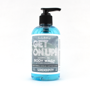 Get On Up Body Wash-Serendipity