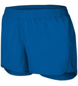 Wayfarer Running Shorts ~ Royal Blue