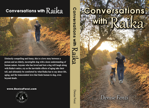 Fiction Bundle: Blogger Dog, Brito! and Conversations with Raika