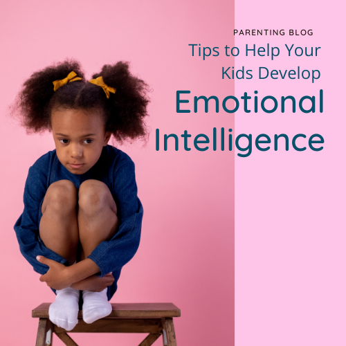 sad child emotional intelligence