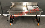 (#12) Taquiza Cart /Fully Loaded/