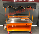 (#81) The Naranja Cart