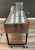 (#110) The Banquet Cart