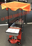 (#D05) The Cantina Cart