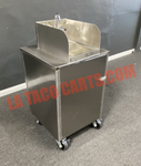(#115) Self Contained Portable Sink