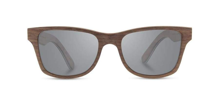Shwood Canby Walnut Grey