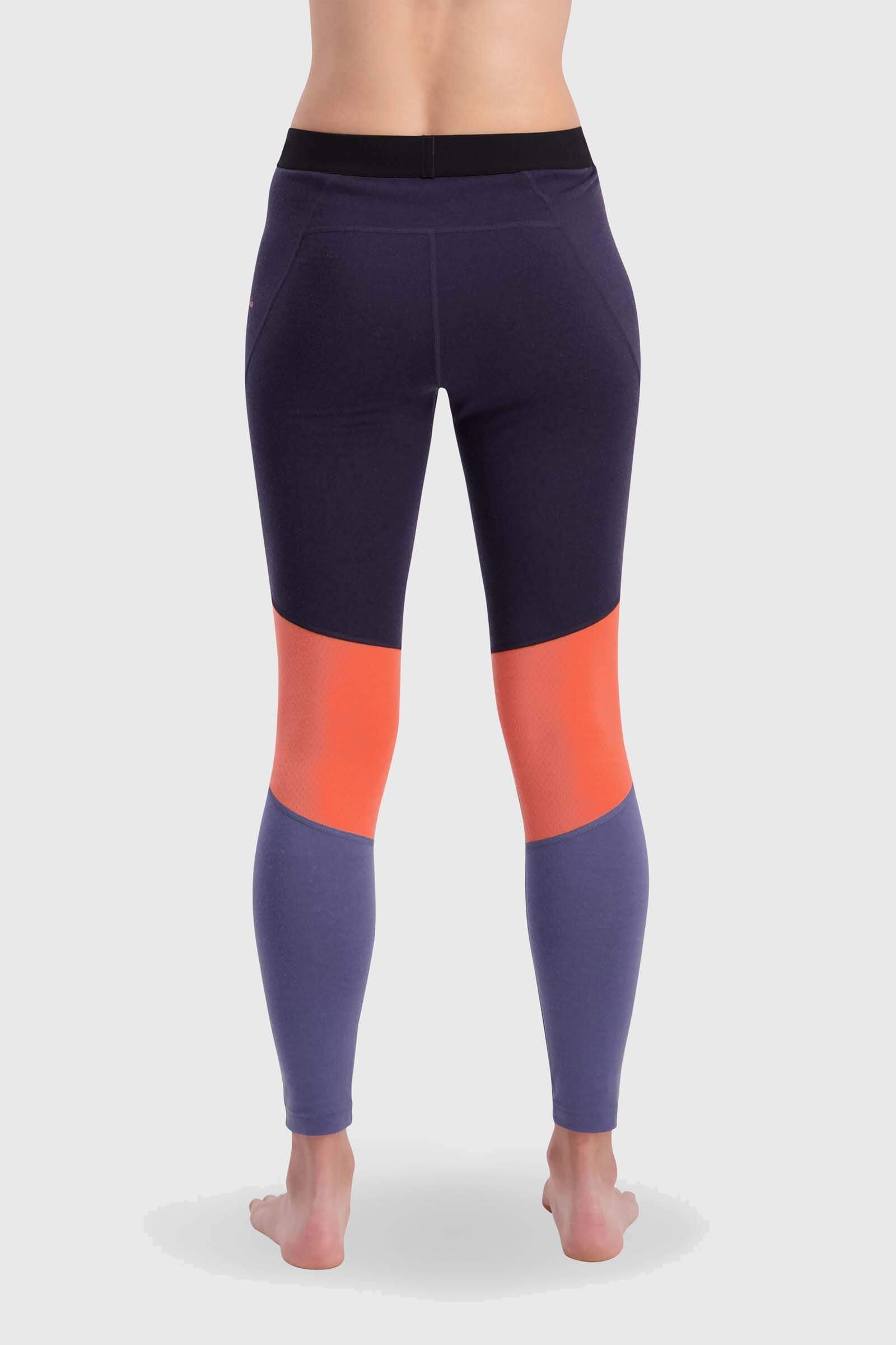 Olympus 3.0 Legging - 9 Iron