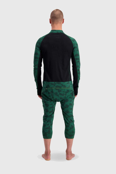 Supermons 3/4 One Piece - Pine Camo
