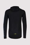 Temple Tech Hood - Black