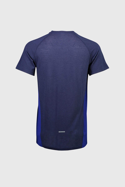 Temple Tech T - Navy / Electric Blue