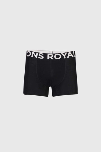 Hold 'em Shorty Boxer - Black